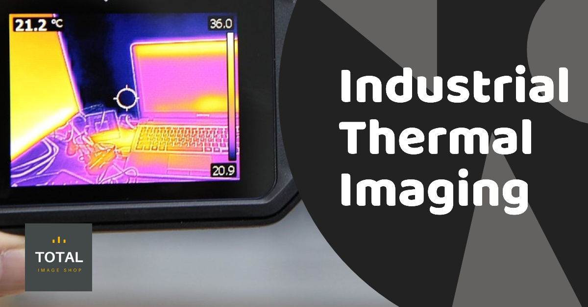 Industrial Thermal Imaging