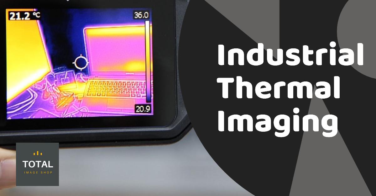 Industrial Thermal Imaging